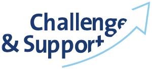 Challenge & Support